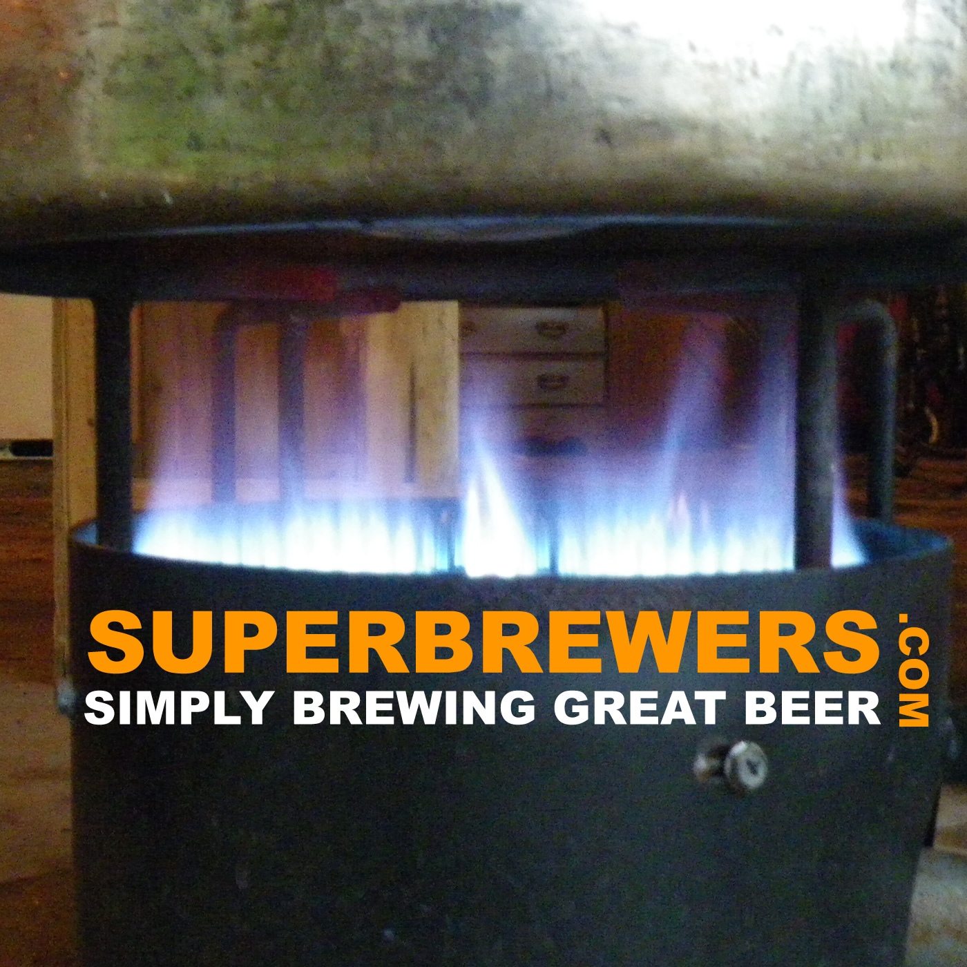 Podcast – Super Brewers