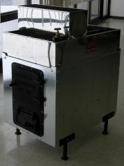 Half Pint Evaporator