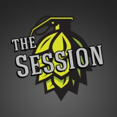 The Brewing Network Session Logo