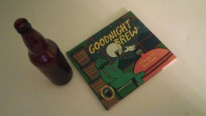 Goodnight Brew book