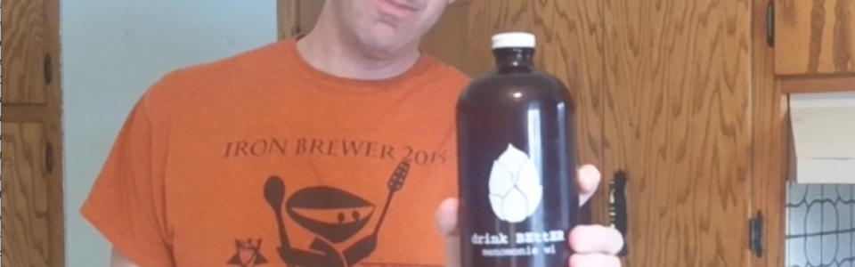 Real Deal Growler