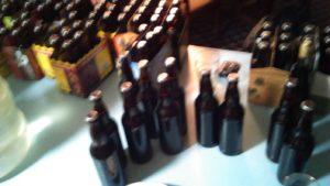 Lots o' Bottles