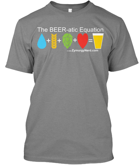 The Beeratic Equation