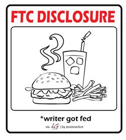 ftc food 2503