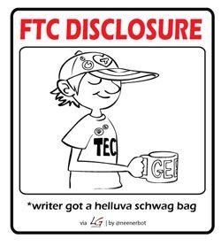 ftc schwag 2503